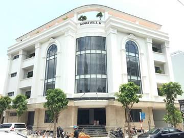 Cao ốc văn phòng cho thuê M.G Building Đường Số 7, Quận 2, TP.HCM - vlook.vn