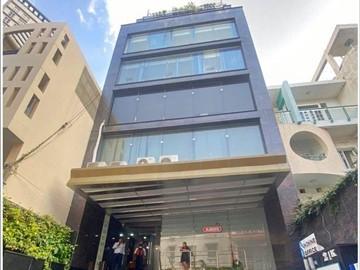 Cao ốc văn phòng cho thuê tòa nhà M.G Building Nguyễn Văn Trỗi, Quận Phú Nhuận, TP.HCM - vlook.vn