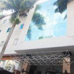 Cao ốc văn phòng cho thuê toà nhà M.I.D Building, Nguyễn Ngọc Lộc, Quận Tân Bình - vlook.vn