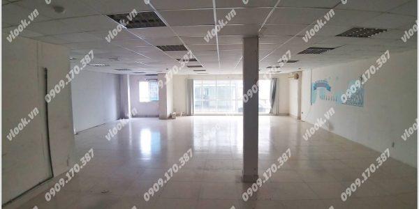 Cao ốc văn phòng cho thuê M.I.D Building, Nguyễn Thế lộc, Quận Tân Bình, TP.HCM - vlook.vn