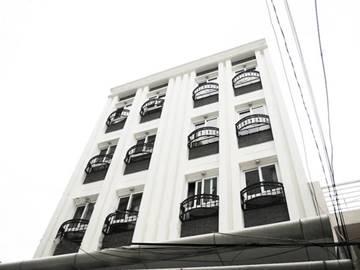 Cao ốc văn phòng cho thuê Paragon Saigon, Nguyễn Văn Thương, Quận Bình Thạnh, TP.HCM - vlook.vn