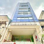 Cao ốc văn phòng cho thuê PLS Building Cô Giang, Quận 1, TP.HCM - vlook.vn