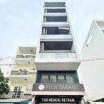Cao ốc văn phòng cho thuê tòa nhà PSL Building Phạm Cự Lượng, Quận Tân Bình, TP.HCM - vlook.vn
