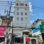 Cao ốc văn phòng cho thuê tòa nhà Sohude Tower Thăng Long, Quận Tân Bình, TP.HCM - vlook.vn
