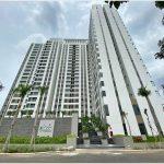 Cao ốc văn phòng cho thuê tòa Thủ Thiêm Dragon, Quách Giai, Quận 2, TP.HCM - vlook.vn