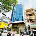 Cao ốc văn phòng cho thuê tòa nhà 366 Nguyễn Trãi, Quận 5, TP.HCM - vlook.vn
