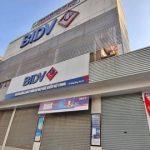 Cao ốc văn phòng cho thuê Toà nhà 743 Hồng Bàng, Quận 6, TPHCM - vlook.vn