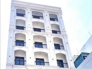Cao ốc văn phòng cho thuê Tòa nhà B54-B56 Bạch Đằng, Quận Tân Bình, TP.HCM - vlook.vn