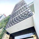 Cao ốc văn phòng cho thuê tòa nhà TSA Building Trần Quốc Toản, Quận 3, TP.HCM - vlook.vn
