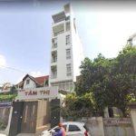 Cao ốc văn phòng cho thuê tòa nhà TSA Trần Kế Xương, Quận Phú Nhuận, TP.HCM - vlook.vn