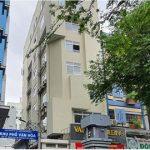 Cao ốc văn phòng cho thuê tòa nhà Vạn Lợi Building, Nguyễn Văn Thủ, Quận 1, TP.HCM - vlook.vn