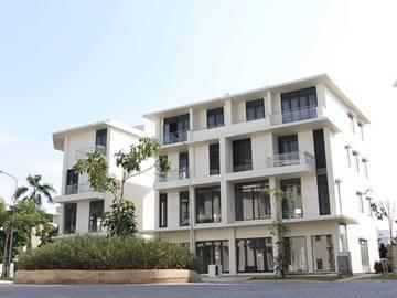 Cao ốc văn phòng cho thuê tòa nhà Villa Park Quận 9, Bưng Ông Thoàn, TP. Thủ Đức, TP.HCM - vlook.vn