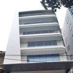 Cao ốc văn phòng cho thuê toà nhà Cửu Long Office, Quận Tân Bình, TPHCM - vlook.vn