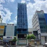 Cao ốc văn phòng cho thuê toà nhà Golden Season Building, Nguyễn Văn Trỗi, Quận Phú Nhuận, TPHCM - vlook.vn