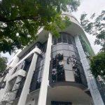 Cao ốc văn phòng cho thuê toà nhà Halo Building Hòa Hưng, Quận 10, TPHCM - vlook.vn