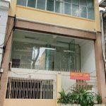 Cao ốc văn phòng cho thuê toà nhà Mạc Đĩnh Chi Building, Quận 1, TPHCM - vlook.vn