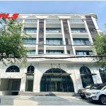 Cao ốc văn phòng cho thuê toà nhà PLS Building Hồng Lĩnh, Quận 10, TPHCM - vlook.vn