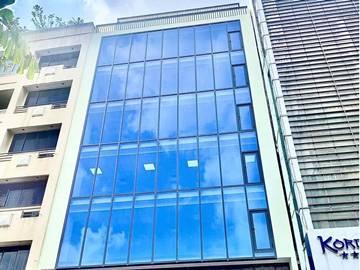 Cao ốc văn phòng cho thuê toà nhà PLS Building Nguyễn Đình Chiểu, Quận 3, TPHCM - vlook.vn