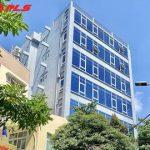 Cao ốc văn phòng cho thuê toà nhà PLS Building Nguyễn Đình Chính, Quận Phú Nhuận, TPHCM - vlook.vn