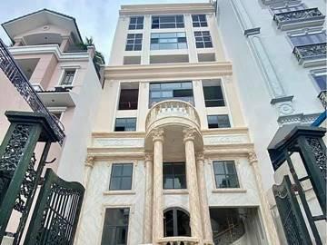 Cao ốc văn phòng cho thuê toà nhà PLS Building Nguyễn Phúc Nguyên, Quận 3, TPHCM - vlook.vn