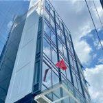 Cao ốc văn phòng cho thuê toà nhà PLS Building Tân Cảng, Quận Bình Thạnh - vlook.vn