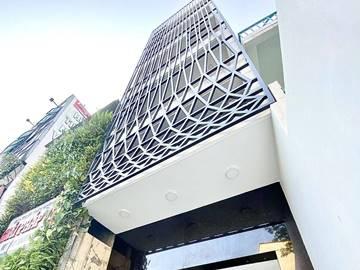 Cao ốc văn phòng cho thuê toà nhà PLS Building Trần Quốc Toản, Quận 3, TPHCM - vlook.vn
