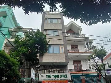 Cao ốc văn phòng cho thuê toà nhà Thái Thịnh Office, Cửu Long, Quận Tân Bình, TPHCM - vlook.vn