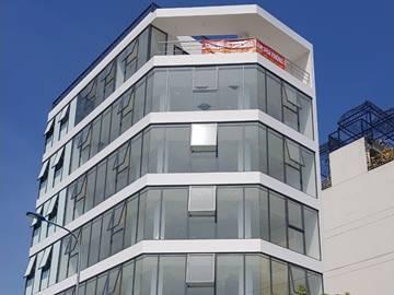 Cao ốc văn phòng cho thuê Toà nhà 140 Nguyễn Văn Kỉnh, Quận 2, TPHCM - vlook.vn