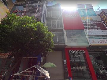 Cao ốc văn phòng cho thuê Toà nhà 19Z Nguyễn Hữu Cảnh, Quận Bình Thạnh - vlook.vn