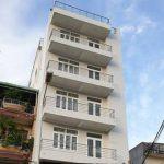 Cao ốc văn phòng cho thuê toà nhà Tòa nhà 98 CMT8, Cách Mạng Tháng Tám, Biên Hòa, Đồng Nai - vlook.vn