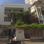 Cao ốc văn phòng cho thuê toà nhà Tòa nhà Trần Đình Xu, Quận 1, TPHCM - vlook.vn