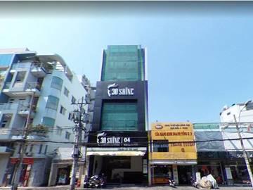 Cao ốc văn phòng cho thuê toà nhà Trần Quang Khải Building, Quận 1 - vlook.vn