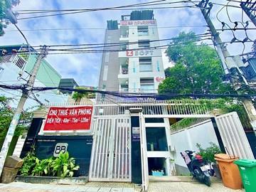 Cao ốc văn phòng cho thuê toà nhà TSA Building Hòa Hưng, Quận 10, TPHCM - vlook.vn