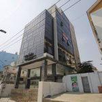 Cao ốc văn phòng cho thuê toà nhà TSA Building Lê Quý Đôn, Quận Phú Nhuận, TPHCM - vlook.vn