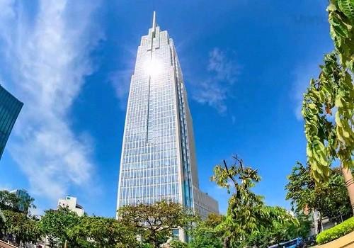 Vietcombank Tower Q1