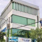 Cao ốc văn phòng cho thuê toà nhà Arch Group Building, Hoàng Hoa Thám, Quận Bình Thạnh - vlook.vn