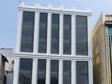 Cao ốc văn phòng cho thuê Cao ốc 49 Điện Biên Phủ, Quận 1 - vlook.vn