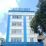 Cao ốc văn phòng cho thuê toà nhà CT Invest Building, Trường Chinh, Quận 12 - vlook.vn