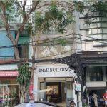 Cao ốc văn phòng cho thuê tòa nhà D&D Building, Lê Quốc Hưng, Quận 4 - vlook.vn