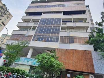 Cao ốc văn phòng cho thuê tòa nhà Fafilm Building, Thái Văn Lung, Quận 1 - vlook.vn