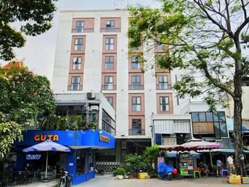 Cao ốc văn phòng cho thuê toà nhà Halo Building Hoàng Sa, Quận 1, TPHCM - vlook.vn