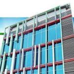 Cao ốc văn phòng cho thuê Vũ Tông Phan Office Building, Quận 2 - vlook.vn