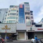 Cao ốc văn phòng cho thuê tòa nhà HN Building, Võ Thị Sáu, Quận 3 - vlook.vn