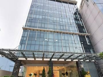 Cao ốc văn phòng cho thuê tòa nhà Mitalab Tower, Cộng Hòa, Quận Tân Bình - vlook.vn