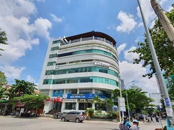 Cao ốc văn phòng cho thuê tòa nhà Nam Anh Building, Đường số 41, Quận 2 - vlook.vn