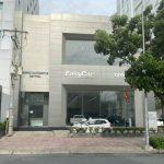 Cao ốc văn phòng cho thuê toà nhà New City Building Lý Chính Thắng, Quận 3 - vlook.vn