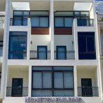 Cao ốc văn phòng cho thuê toà nhà Nichietsu Building, Nguyễn Ngọc Phương, Quận Bình Thạnh - vlook.vn