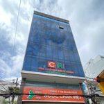 Cao ốc văn phòng cho thuê toà nhà Saigon Building 2, Tiền Giang, Quận Tân Bình, TPHCM - vlook.vn