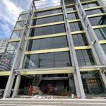 Cao ốc văn phòng cho thuê toà nhà ST Building, Ung Văn Khiêm, Quận Bình Thạnh - vlook.vn