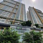 Cao ốc văn phòng cho thuê tòa nhà Tòa nhà The Oxygen Building, Xa lộ Hà Nôi, Quận 2, TP Thủ Đức, TPHCM - vlook.vn